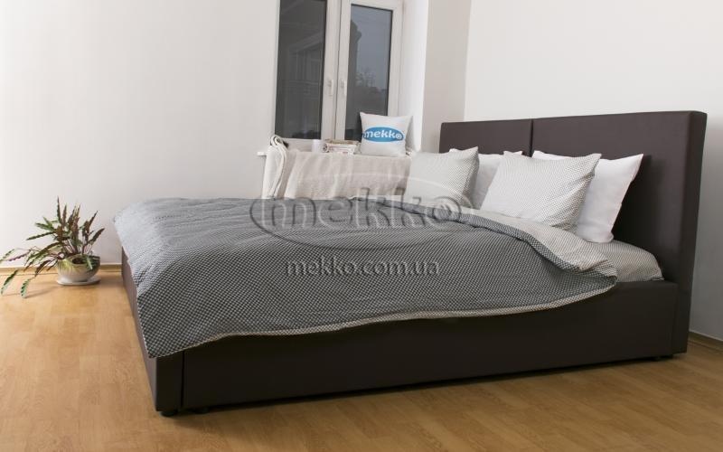 М'яке ліжко Enzo (Ензо) фабрика Мекко-10