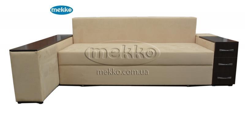 Ортопедичний кутовий диван Cube Shuttle NOVO (Куб Шатл Ново) ф-ка Мекко (2,65*1,65м)-14
