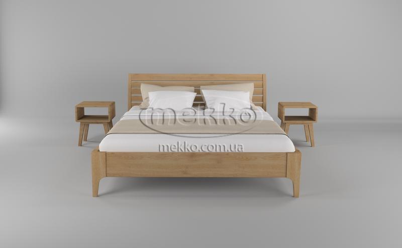 Ліжко Вайде (масив бука /масив дуба) T.Q.Project-5