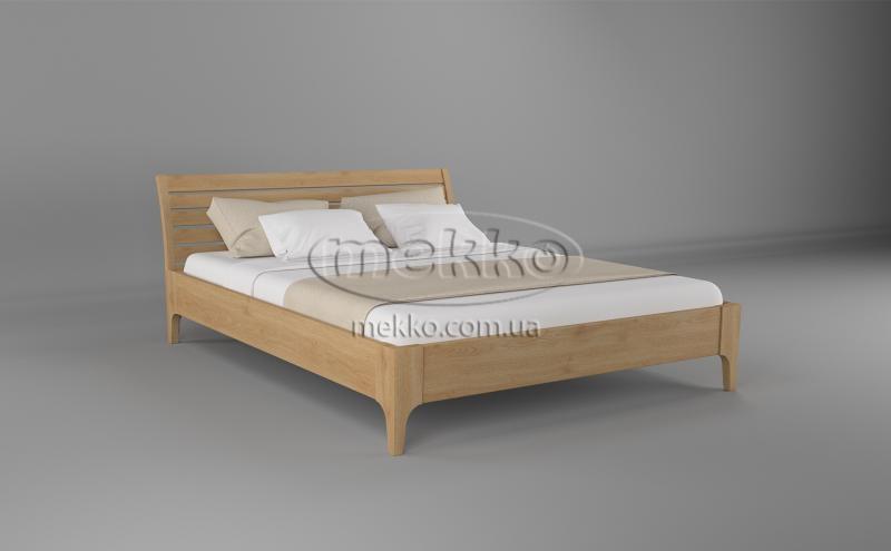 Ліжко Вайде (масив бука /масив дуба) T.Q.Project-4